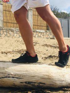 freet connect 2 scarpa barefoot minimal movimento naturale